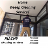 Riachy cleaning services