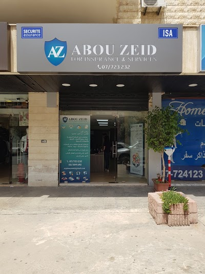 Abou Zeid For Insurace And Services