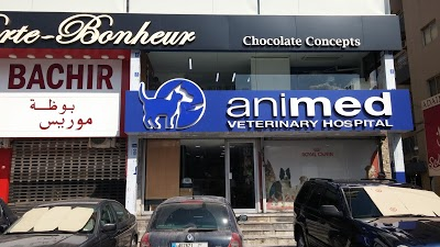 Animed Veterinary Hospital